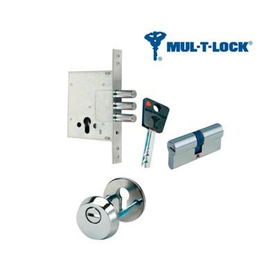 Cerradura Mul-T-Lock M-70